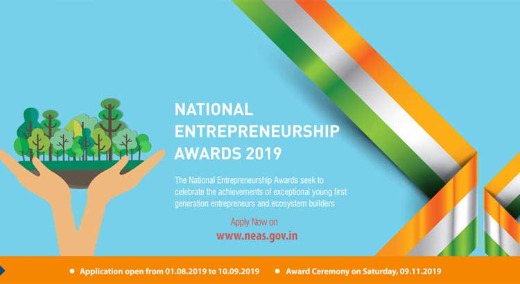 The National Institute For Entrepreneurship and Small